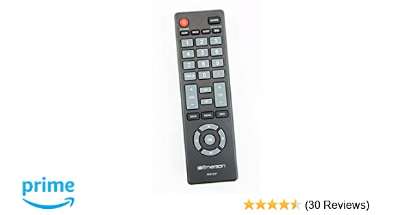 BRAND NEW EMERSON NH310UP LCD HDTV REMOTE CONTROL For model numbers:  LC391EM4
