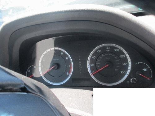 Honda Genuine 78100-TA6-A02 Combination Meter Assembly