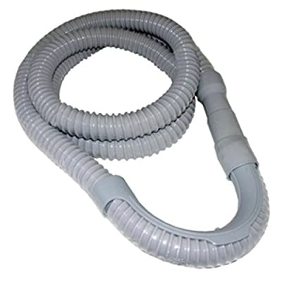 LASCO 16-1902 Poly Washing Machine Hose Drain