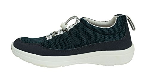 Lizard Sunrise Shoe - blau