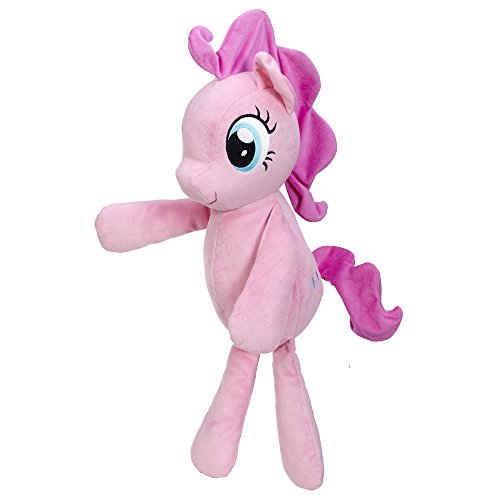 My Little Pony Friendship is Magic Pinkie Pie Huggable Plush -