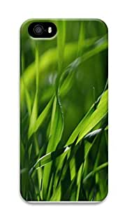 Case For Iphone 6 4.7 Inch Cover Green Leaves 308 3D Custom Case For Iphone 6 4.7 Inch Cover