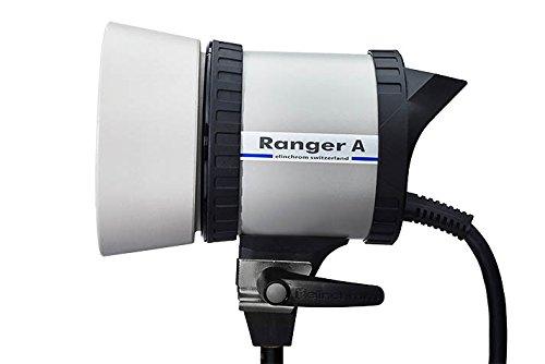 Elinchrom Ranger Free Lite A - 2400w Fast Duration Flash Head (EL20101)