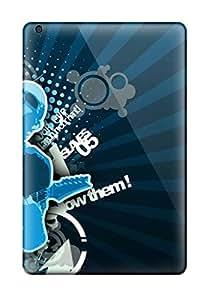 Top Quality Protection Joe Satriani Music People Music Case Cover For Ipad Mini/mini 2