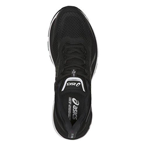 Black Gt para White 2000 Hombre 6 de 9001 Zapatillas Carbon Asics Running Schwarz zdYvqzx