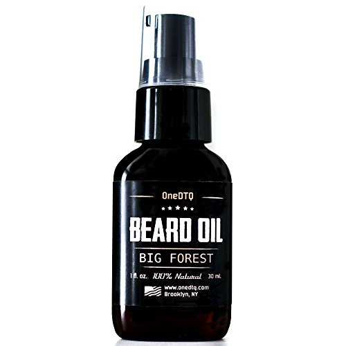 Big Forest Beard Oil Conditioner product image
