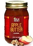 Green Jay Gourmet Apple Butter