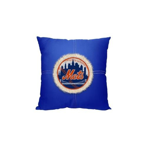 MLB New York Mets Letterman Pillow, 18
