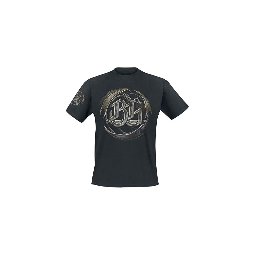 Blind Guardian Camiseta Hombre