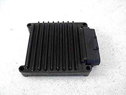 Amazon com: Harley Davidson Road King FLHRI #8562 ECU/ECM