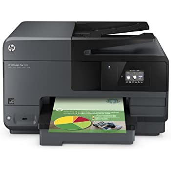 Amazon.com: HP K5400 Officejet Pro Color Printer: Electronics