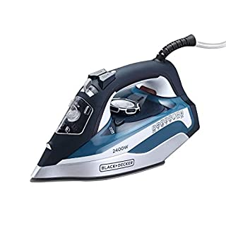 Best Irons for Clothes