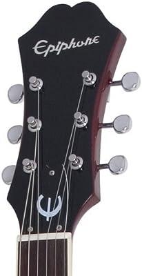 Epiphone Casino - Guitarra eléctrica, color cherry