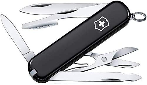 Victorinox 0.6603.3 Cuchillo, Negro, Àƒå¡nica