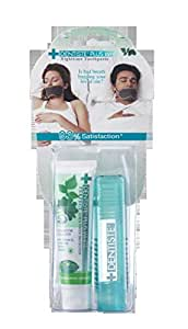 Dentiste Plus Night Time Toothpaste Travel Pack