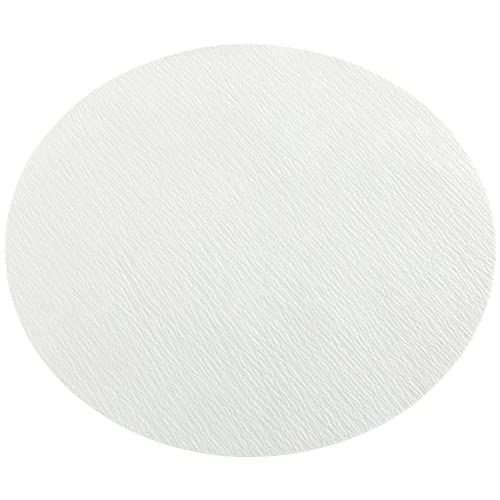 Discount Bel-Art Cellulose Filter Paper Discs; for 10.25 in. I.D. Funnels (Pack of 100) (H14632-0010)