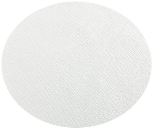 Bel-Art Cellulose Filter Paper Discs; for 18 in. I.D. Funnels (Pack of 100) (Buchner Filter Funnel)