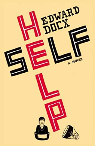 book cover of Self Help