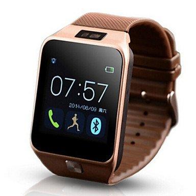 Bheema reloj de pulsera bluetooth reloj v8 SmartWatch para el teléfono androide teléfono inteligente