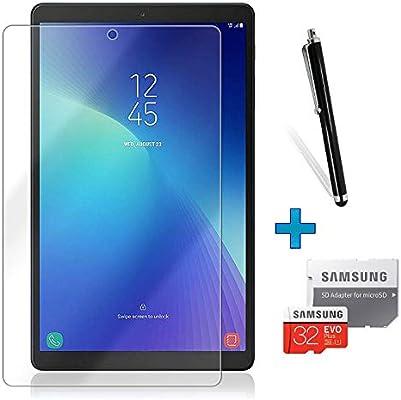 Amazon.com: Samsung Galaxy Tab A SM-T510 - Tablet de 10,1 ...