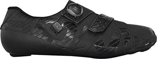 BONT Riot Road+ BOA Cycling Shoe: Euro 44 Black from BONT