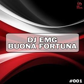 buona fortuna dj emg from the album buona fortuna february 20 2012