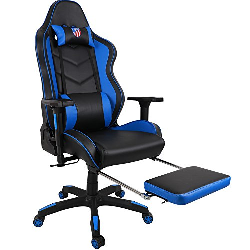 Kinsal Ergonomic High back Headrest Retractible product image