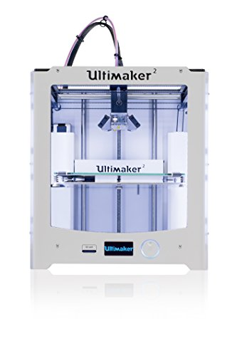 Ultimaker 2 3D Printer - 230 X 225 X 205 mm