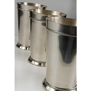 Mint Julep Cups 5.75in - Excellent Home Decor - Indoor & Outdoor 11