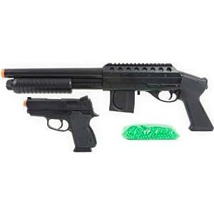smith & wesson tactical kit - 0.240 caliber(Airsoft Gun)
