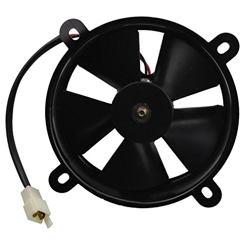 mini cooper power steering fan - 2