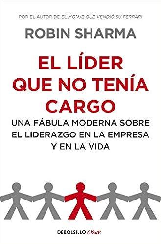 libro gratis El líder que no tenía cargo