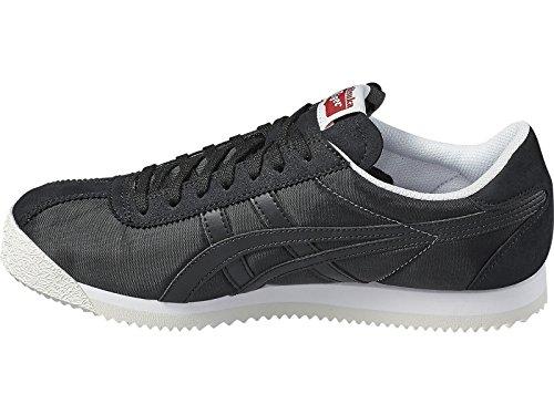 Unisex Schwarz 9090 Asics Corsair Onitsuka Tiger Sneaker Tiger xzfqTwEY