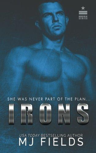 Download Irons (The Norfolk Series) (Volume 1) pdf epub