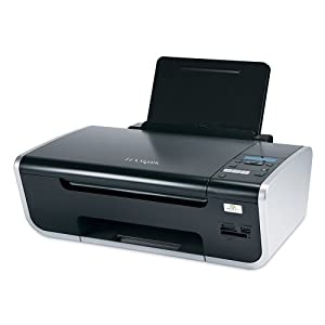 Driver Unavailable For Printer Lexmark
