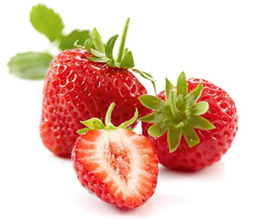 Homegrown Strawberry Seeds, 230, Sweet -