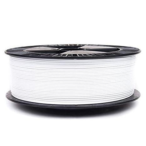 Filamento 3D de 1,75 mm TPU + TPE goma goma 1000 g 1,75 mm ...