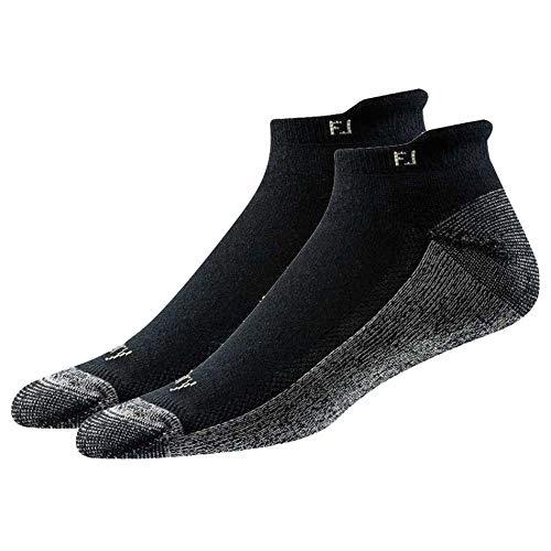 FootJoy ProDry Men's Golf Socks 2 Pairs Pack