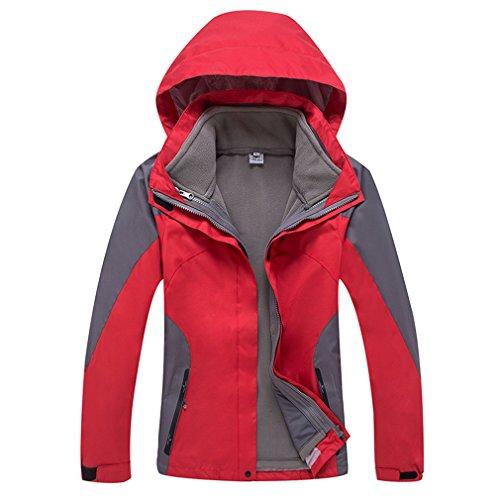 3in1 jacket women - 5