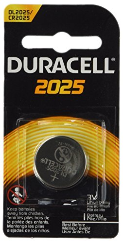 Duracell 3v 2025 Security 2 Batteries
