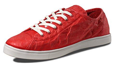 Red Day Low Fashion Sneakers Tyvek Next Utilities Men's Unstitched Designer qZzStx7
