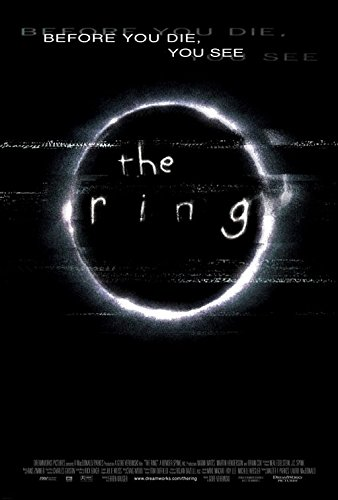 Link to Catalogue record for The Ring dvd
