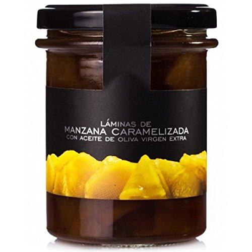 Manzana Laminada Caramelizada (220 g) - La Chinata: Amazon.es: Alimentación y bebidas