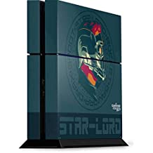 Guardians of the Galaxy PS4 Console Skin - Guardians of the Galaxy Star-Lord | Marvel X Skinit Skin