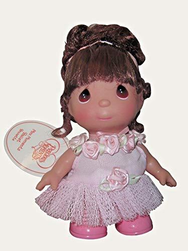 Precious Moments Dolls - Ballet Buddy Brunette #5287