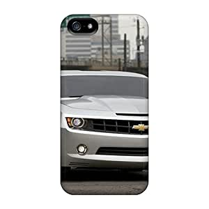 RWDsp1096NuAEl Case Cover Transformers Camaro Iphone 5/5s Protective Case