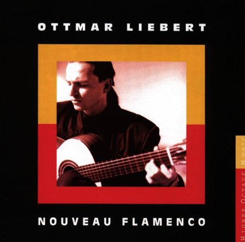 Nouveau Flamenco by Higher Octave