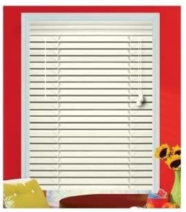 2″ wood blind Modern Window Blind
