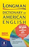 Longman Dictionary of American English, Longman Publishing Staff, 0801335213
