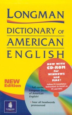 f American English (Dictionary (Longman)) ()